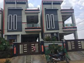 Villas for sale in Hyderabad - Residential Individual Houses in