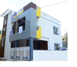 Villas for sale in Bangalore - Residential Individual Houses in