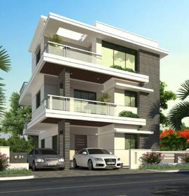Ultra Luxury Villas greater zone Hyderabad   Ultra Luxury
