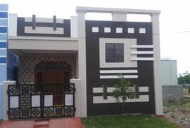 500-1000 Sq ft Houses Hyderabad | 500-1000 Sq ft Individual