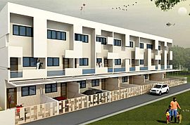 Row Houses in Nashik for Sale | Nashik Row Houses