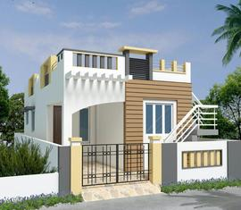 Villas For Sale In Sujatha Nagar Residential Individual Houses In