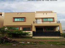 4 BHK Independent Houses / Villas in Nashik for Sale